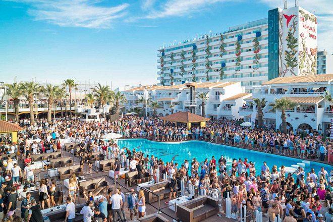Ibiza venues Ushuaïa and Pacha raided by authorities