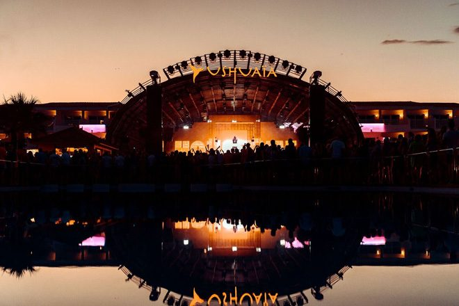 DYSTOPIA is the new festival concept launching at Ushuaïa Ibiza Beach Hotel