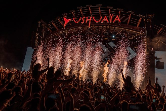 Ushuaïa Ibiza announce residency from Camelphat and Solardo