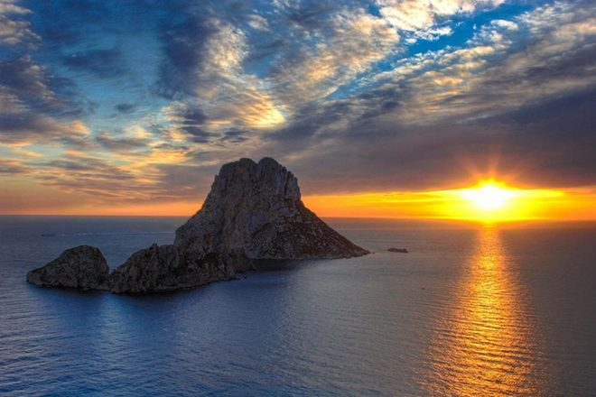 We spoke to Ibiza's wellness and beauty businesses about life on the White Isle in 2020