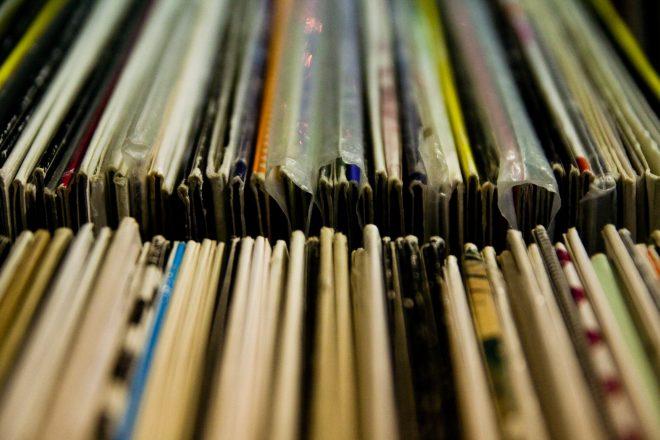 Dublin welcomes new vinyl pressing plant