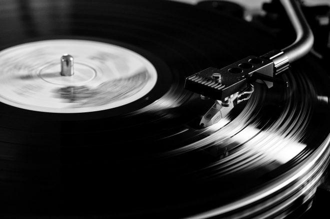 Im Printworks London dreht sich im September alles nur um Vinyl