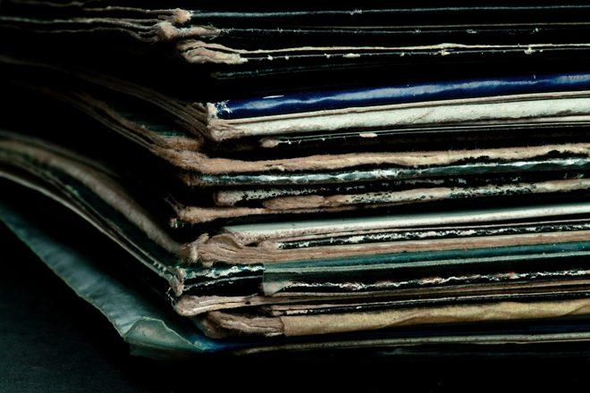 Der Vinyl-Boom kommt auch Hilfsorganisationen zugute
