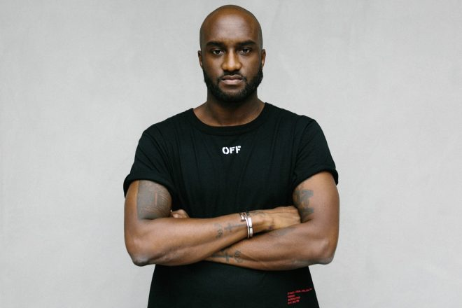 Virgil Abloh's next collection for Louis Vuitton will be based on Michael Jackson