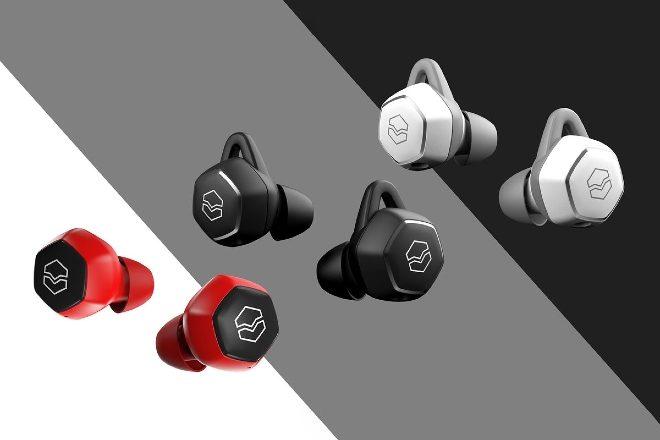Roland's V-Moda release revolutionary wireless earbuds