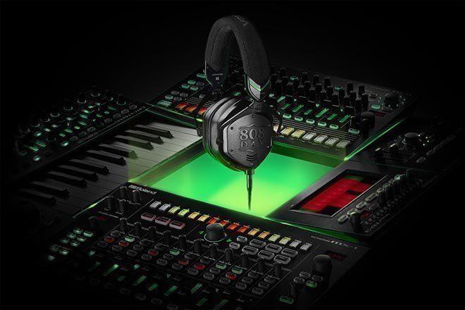 Roland is buying headphone maker V-Moda