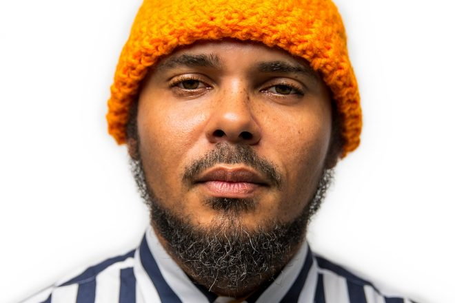 Walshy Fire of Major Lazer reveals more of his debut LP