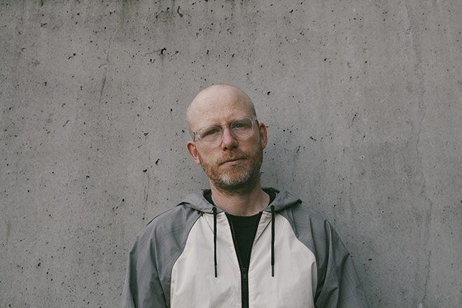 Technimatic's Pete Rogers to release debut solo album as Wardown