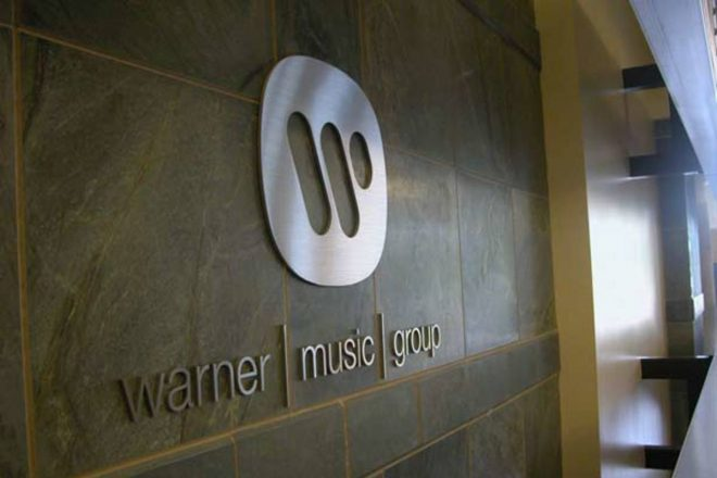 Major UK record labels set to be subject of government inquiry