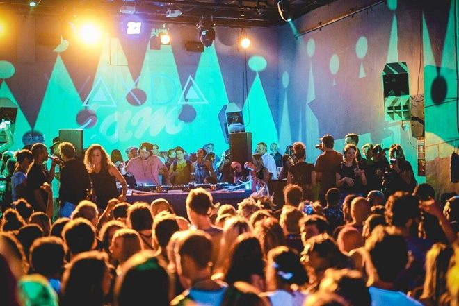 Wax Da Jam returns to Las Dalias Ibiza from June to September