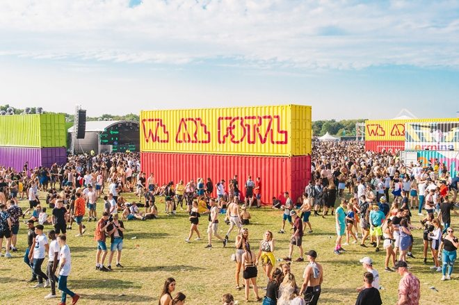 We Are FSTVL reschedules due to COVID-19 developments