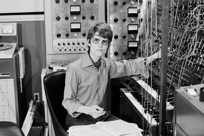 """Wendy Carlos rejects new biography of her life as """"bogus"""""""
