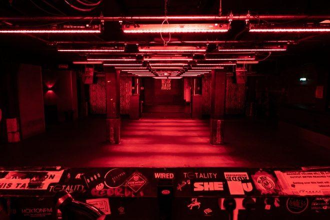 New London club Werkhaus relaunches