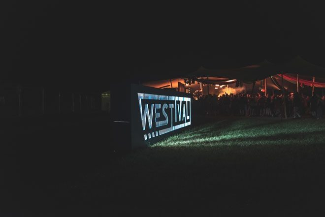 Westival returns to the Welsh coast with Shanti Celeste, Eris Drew and more in July