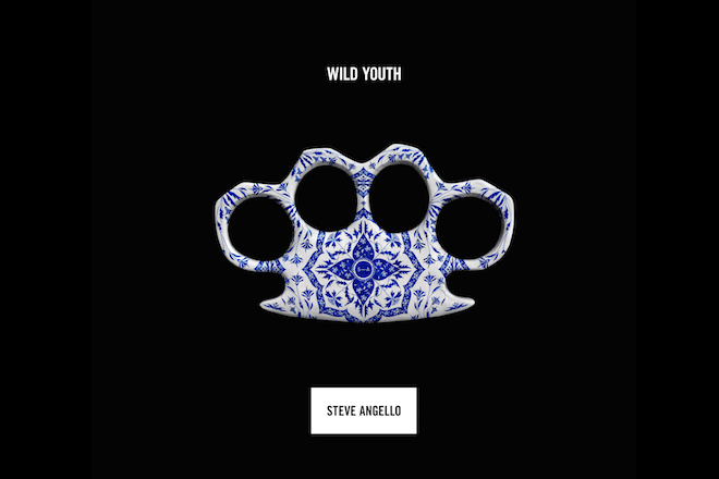 Steve Angello shows his 'Wild Youth' on new album