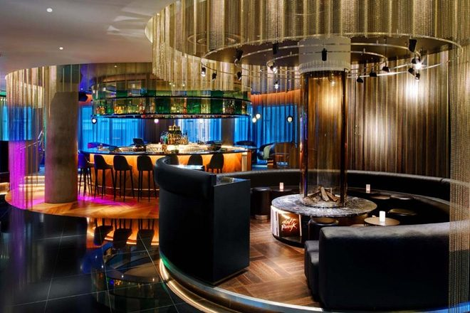 MOODS is the new Saturday party at W London with Roger Sanchez and more