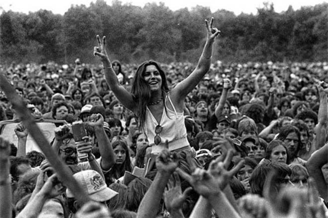 Woodstock plans a return for its 50th anniversary celebration