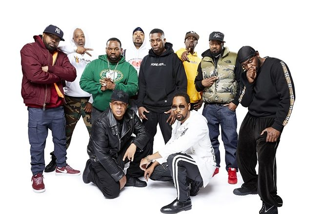 'Wu-Tang Clan: An American Saga' will return for a second season in September