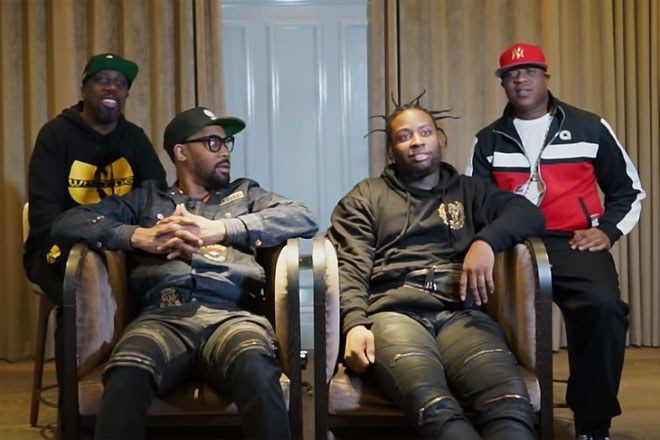 """Wu-Tang Clan to Martin Shkreli: """"Give our album back"""""""