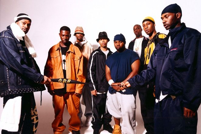 RZA wants Wu-Tang Clan to be in the Rock & Roll Hall of Fame