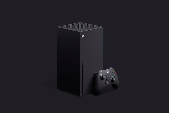Xbox Series X will be Microsoft's most powerful console ever