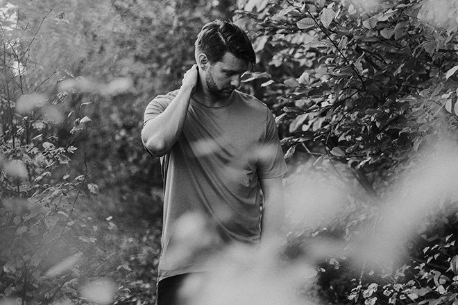 Premiere: Yotto delivers his first 2017 Anjunadeep release with 'Wilderness Girl'