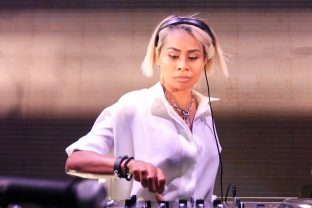 Thailand's homegrown female talents are taking their techno global