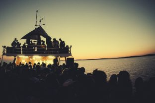 Outlook Festival's 2018 boat party programme is here