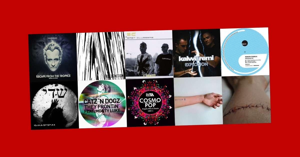 10 of the best Polish techno tracks