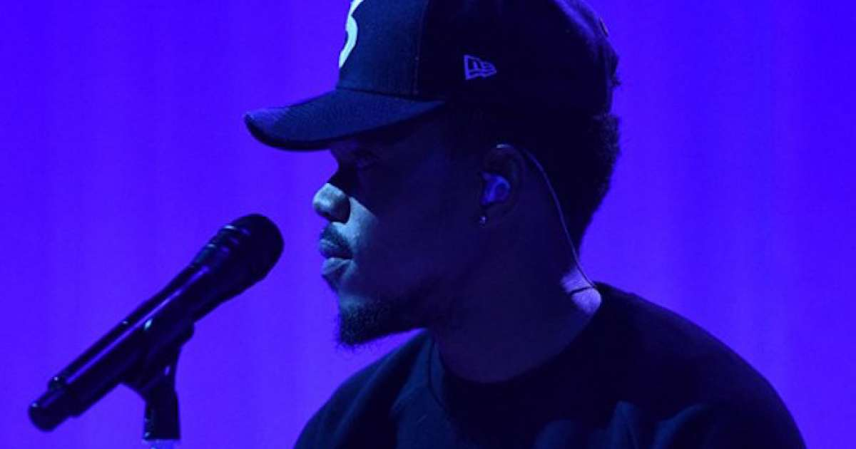 Chance The Rapper Challenges American Social Ignorance In New Song