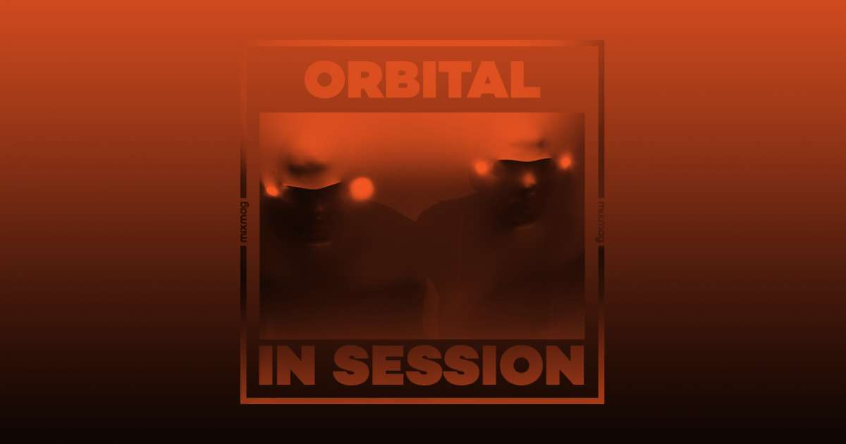 In Session: Orbital (Movement Detroit special)