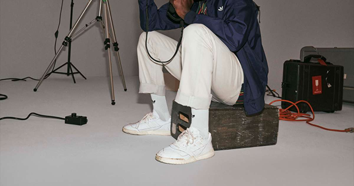adidas Originals Launches Home of Classics Pack - Fashion - Mixmag