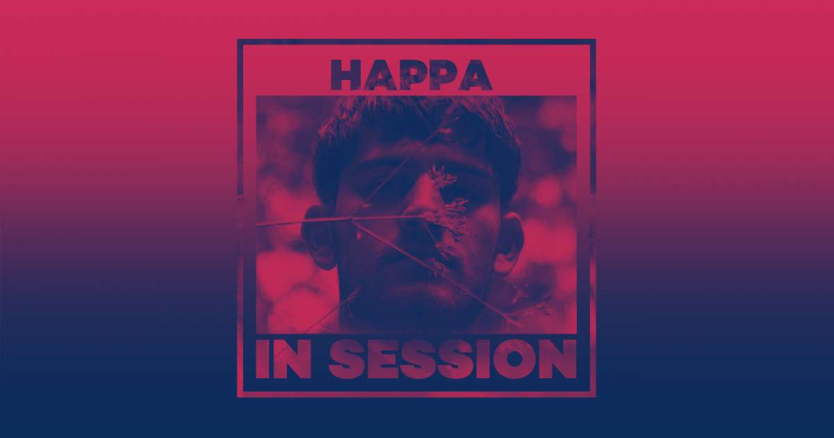 In Session: Happa