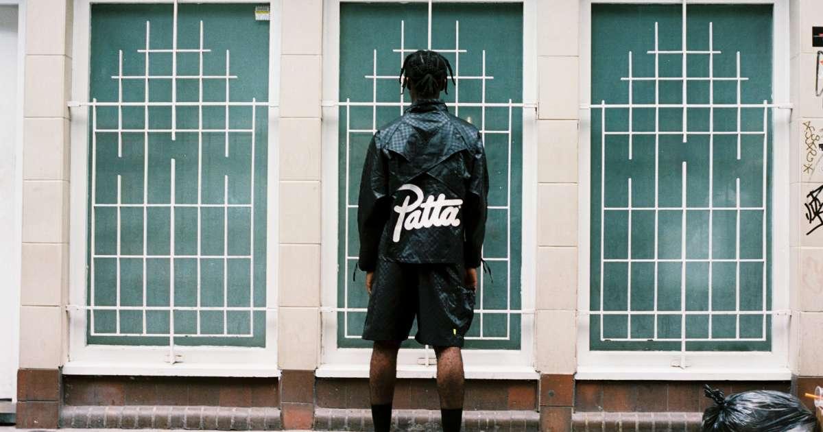 Patta: The essence of Amsterdam's streetwear innovation