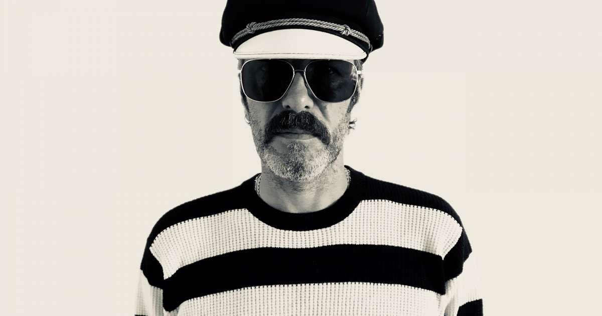 """DJ Harvey: """"I'm most definitely not a disco DJ... I'm just a DJ"""""""