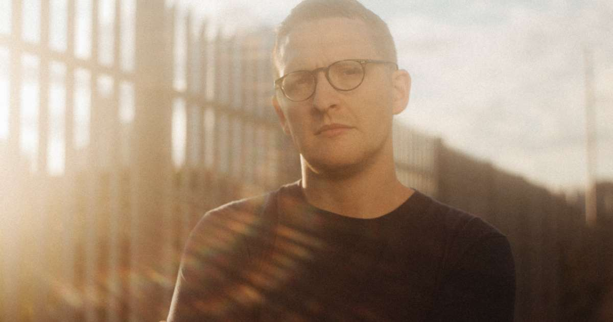 Watch Floating Points preview his new live show