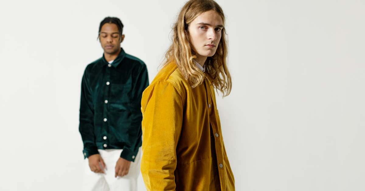 Oi Polloi and Universal Works team up for anniversary collaboration