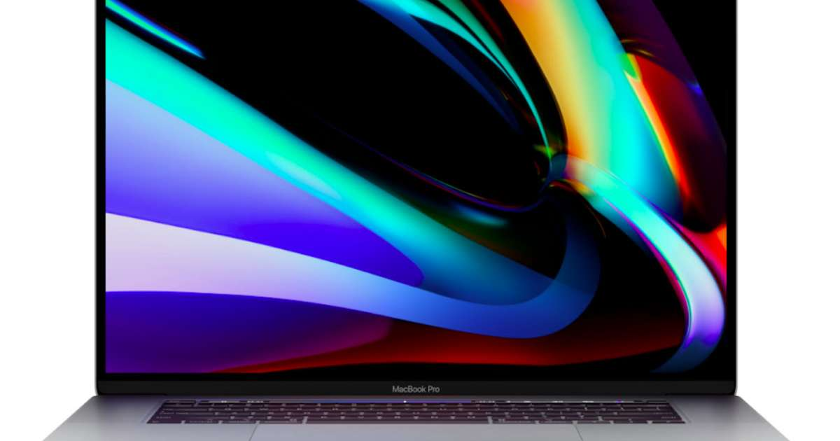 Apple's new and improved 16-inch Macbook Pro has arrived