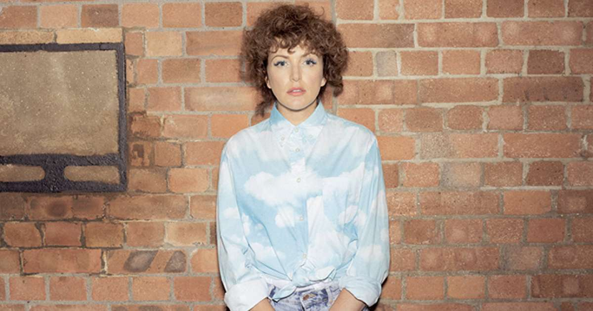 """""""Thanks for impeccable service to the rave"""": Music industry pays tribute to Annie Mac on her last day at Radio 1"""