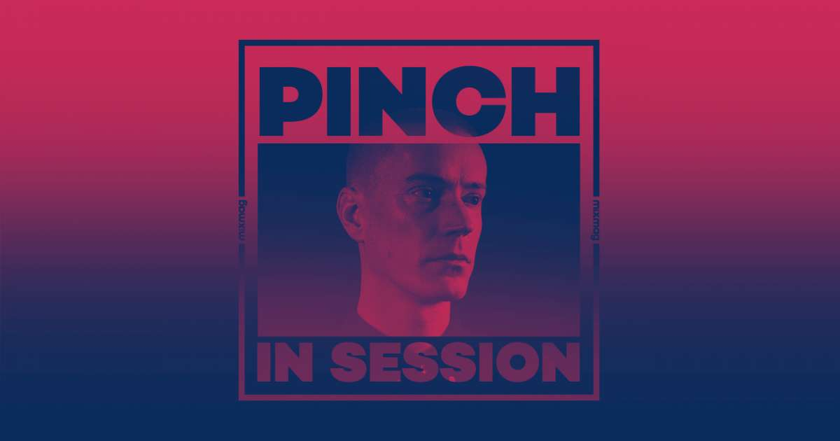 In Session: Pinch