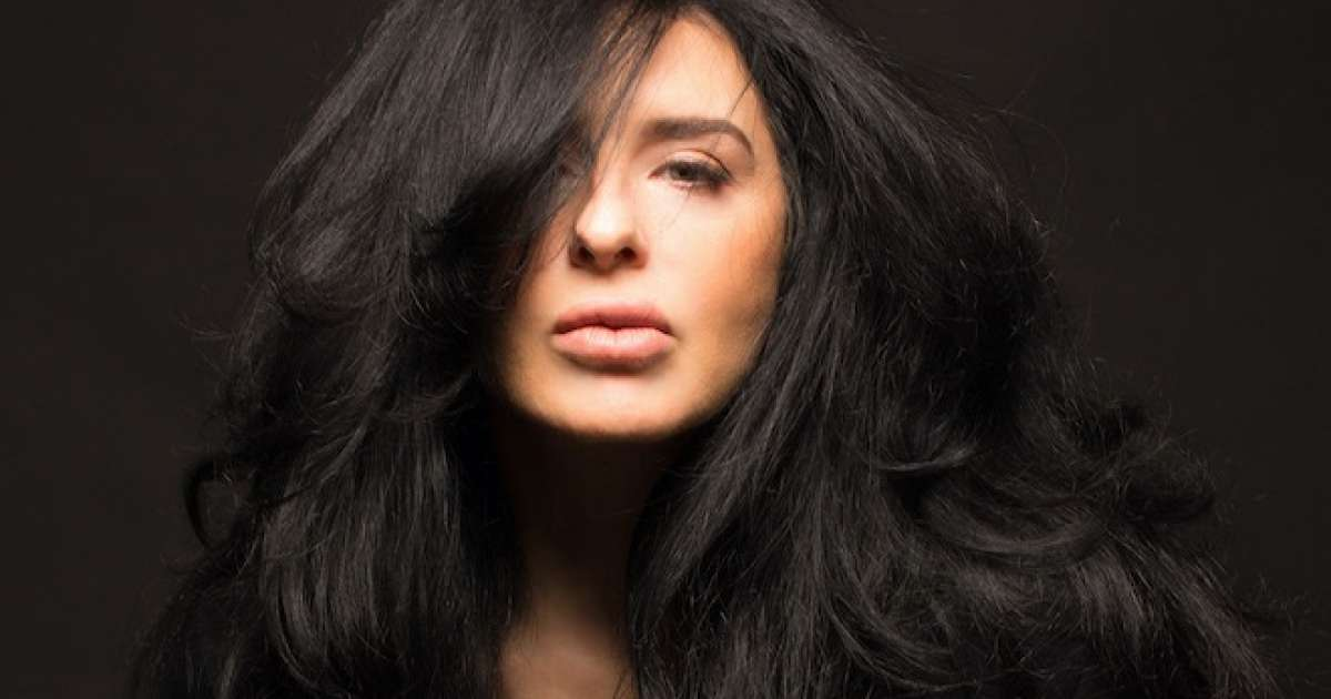 Nicole Moudaber turns up 'The Volume' on newest EP