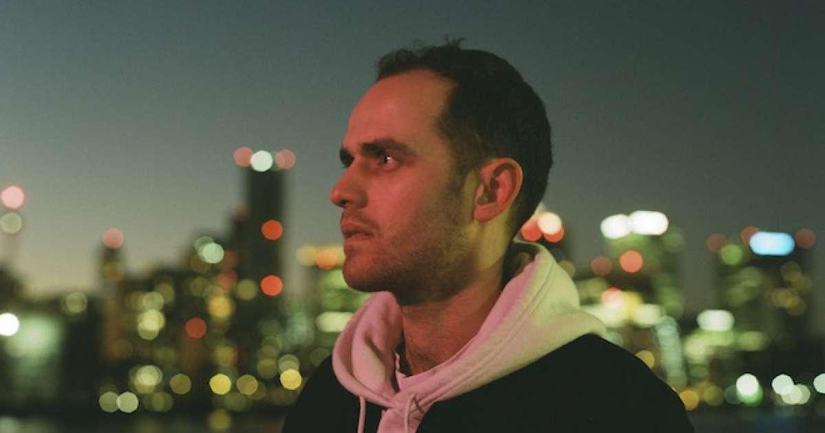 Jordan Rakei contributes the latest instalment of 'Late Night Tales'