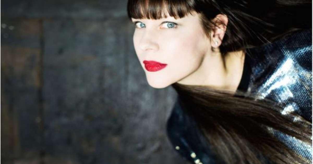 Miss Kittin DIEULOIS
