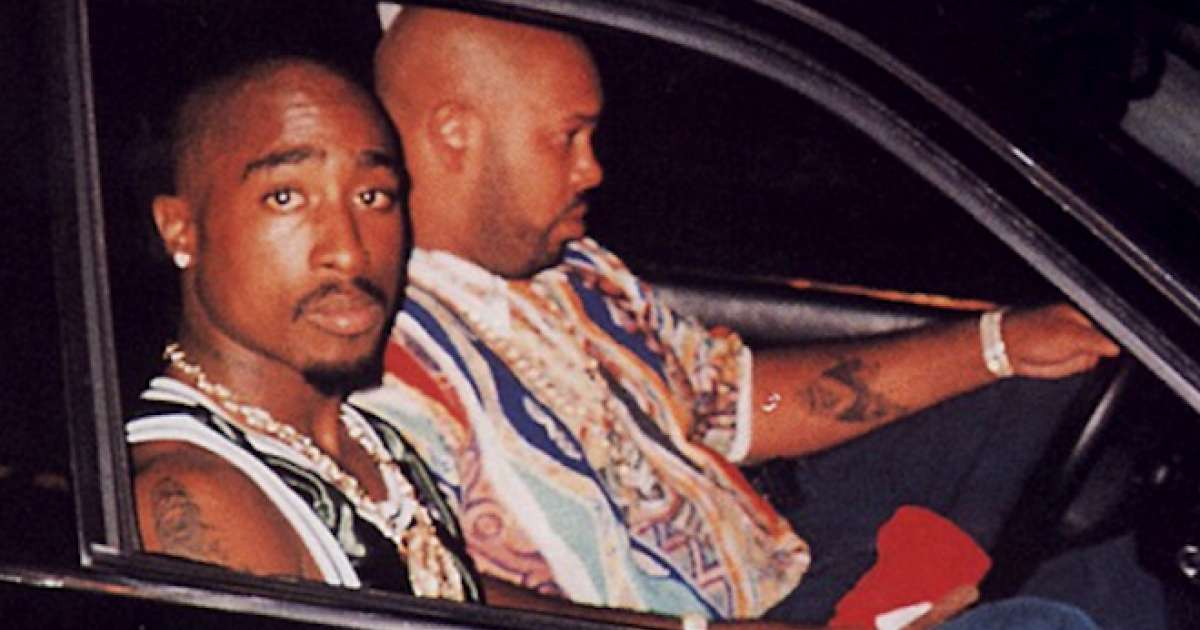 Suge Knight Claims He Was The Real Target Of The Attack