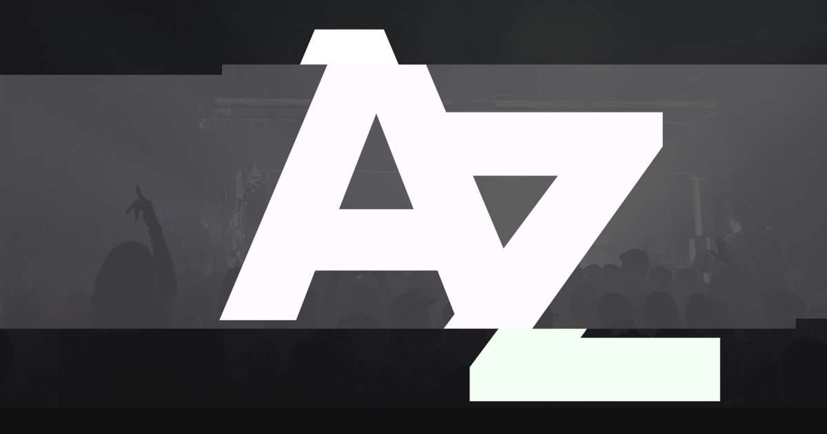 The A-Z Of Techno