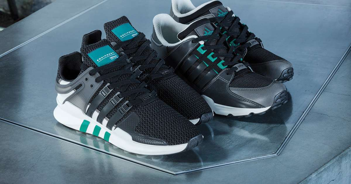 size 40 6a37e f3446 Adidas Originals EQT Support Xeno - Fashion News - Mixmag