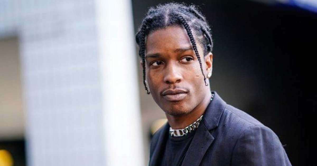 A$AP Rocky's suspended assault verdict will not be appealed by prosecutor