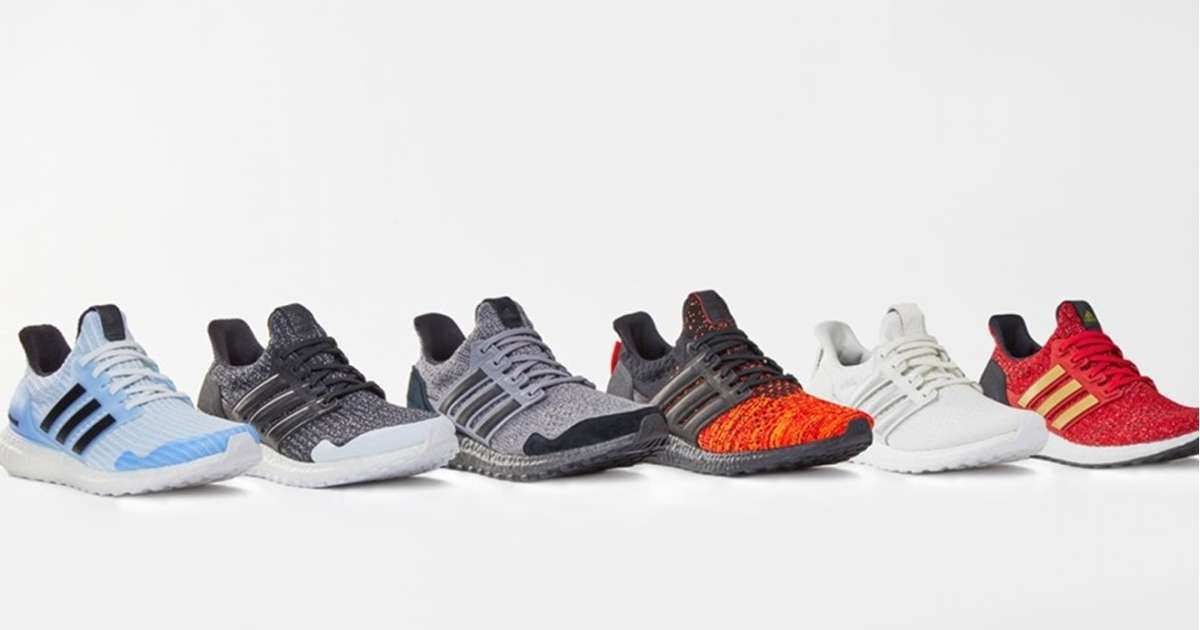419c8f21ca13f Adidas unveils its official Game Of Thrones collaboration - Fashion News -  Mixmag