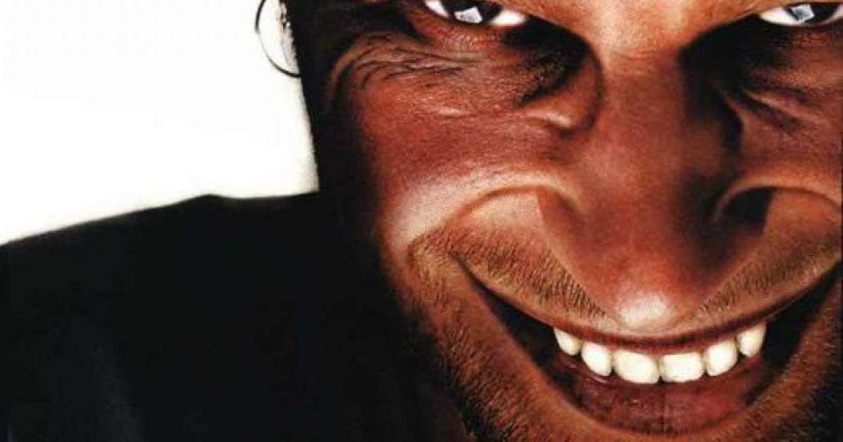 Aphex Twin unveils the video for his new hyper-rhythmic