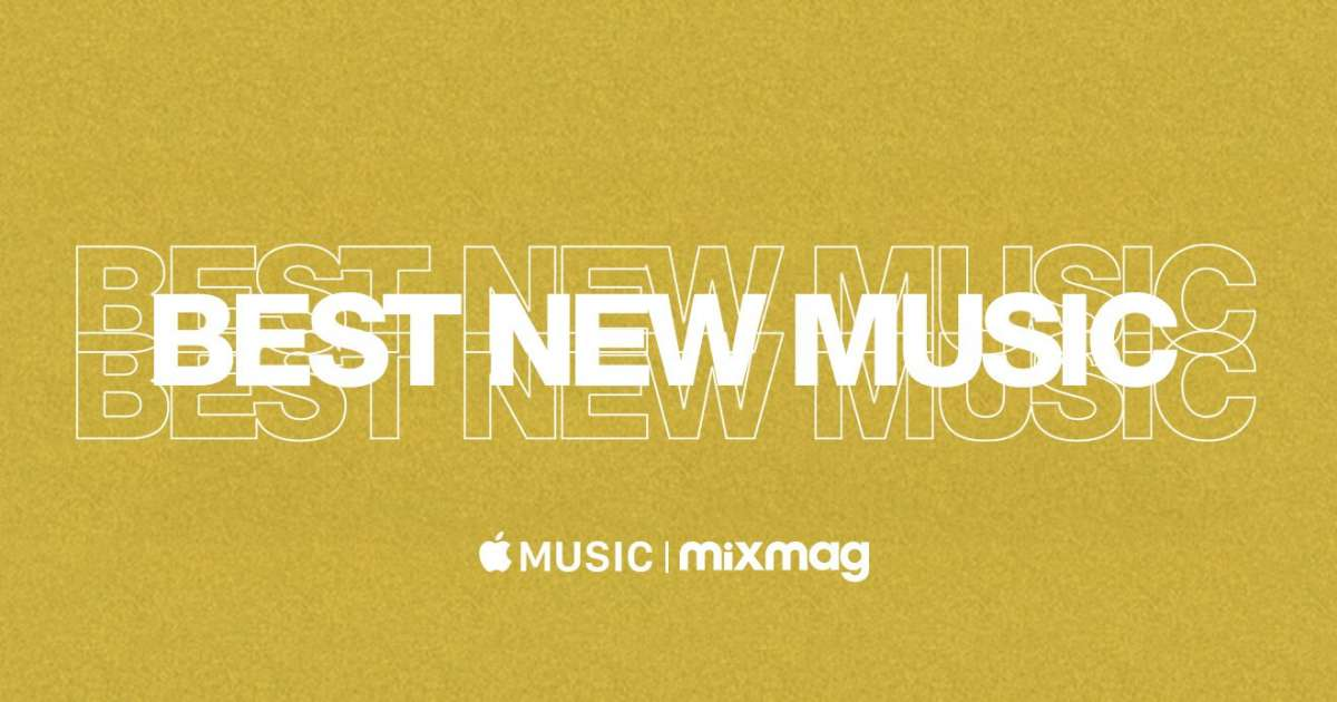 Our Best New Music playlist on Apple Music now has 25 new heaters
